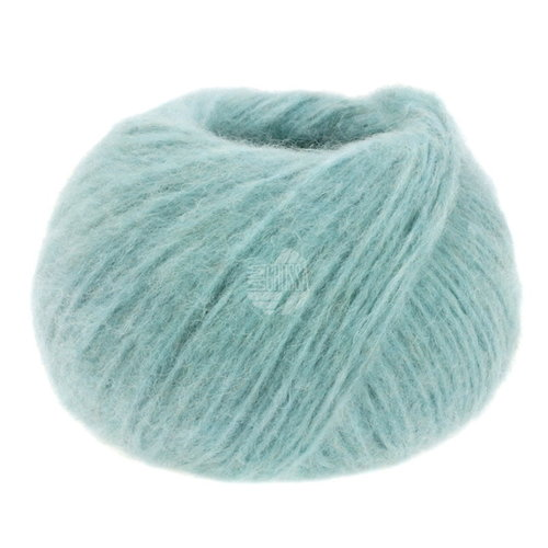 Lana Grossa Lana Grossa Alpaca Moda 50 gram nr 7 IJsblauw