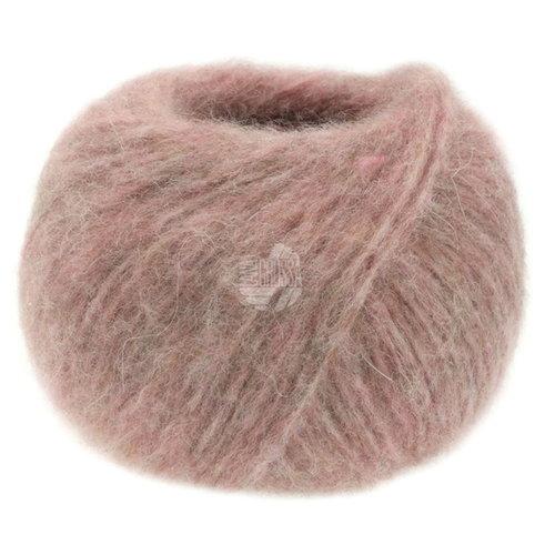 Lana Grossa Lana Grossa Alpaca Moda 50 gram nr 9 Oudroze