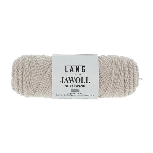 Lang Yarns Lang Yarns Jawoll 50 gram licht beige nr 022