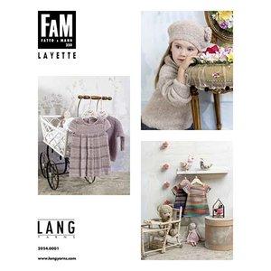 Lang Yarns Lang Yarns Fam Fatto a Mano 250 Baby