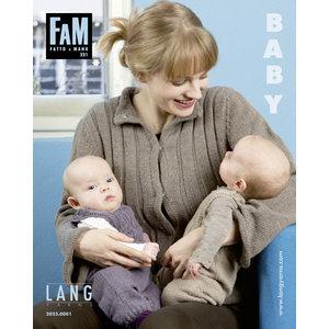 Lang Yarns Lang Yarns Fam Fatto a Mano 221 Baby