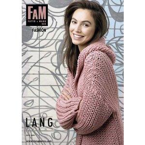Lang Yarns Lang Yarns Fam Fatto a Mano 233 Fashion