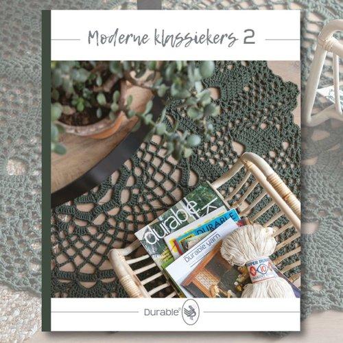 Durable Durable Haakboek Moderne Klassiekers 2