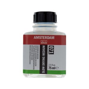 Amsterdam Amsterdam droog vertragend medium 071 - 75 ml acrylverf