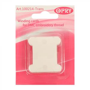 Opry Opry Wikkelkaarten 20 stuks