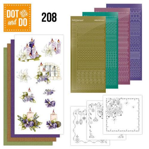 Dot and Do Dot and Do 208 - Precious Marieke - The Best Christmas Ever