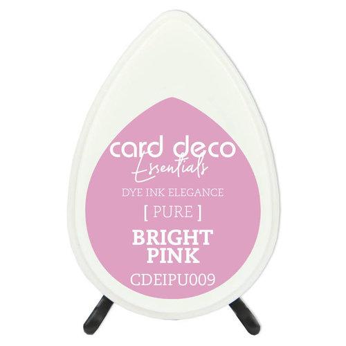 Card Deco Card Deco Essentials Fade-Resistant Dye Ink Bright Pink