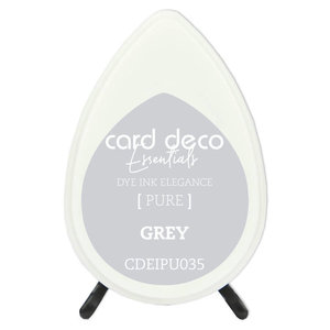 Card Deco Card Deco Essentials Fade-Resistant Dye Ink Grey