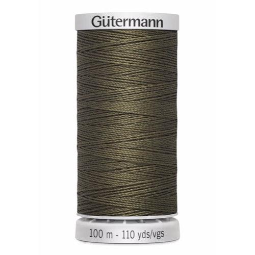 Gutermann Guttermann Extra sterk 100 meter - 676