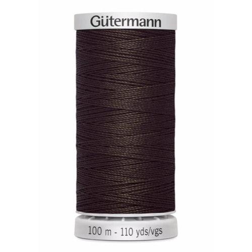 Gutermann Guttermann Extra sterk 100 meter - 696
