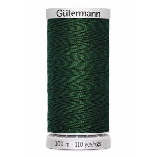 Gutermann Guttermann Extra sterk 100 meter - 707