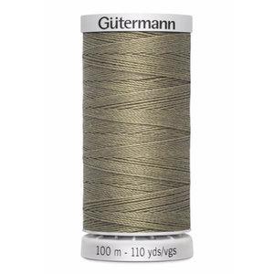 Gutermann Guttermann Extra sterk 100 meter - 724