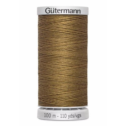 Gutermann Guttermann Extra sterk 100 meter - 887