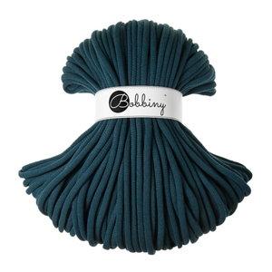 Bobbiny Bobbiny Jumbo 9 mm Peacock Blue