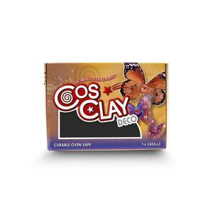 CosClay Cosclay Deco Black