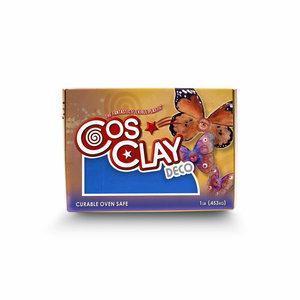 CosClay Cosclay Deco Blue