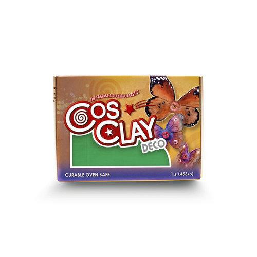 CosClay Cosclay Deco Green