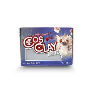 CosClay Cosclay Sculpt Gray Soft
