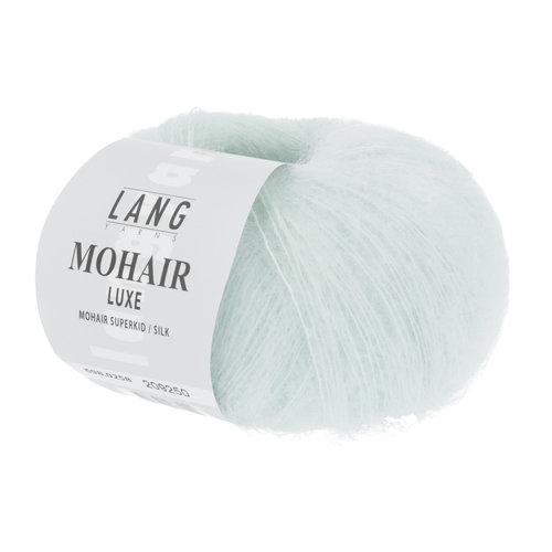Lang Yarns Lang Yarns Mohair Luxe nr 258