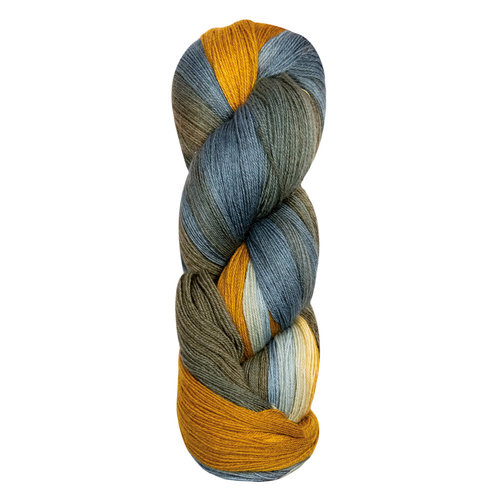 Lana Grossa Cool Wool Lace Hand Dyed