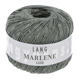 Lang Yarns Lang Yarns Marlene Luxe 99 Donkergrijs