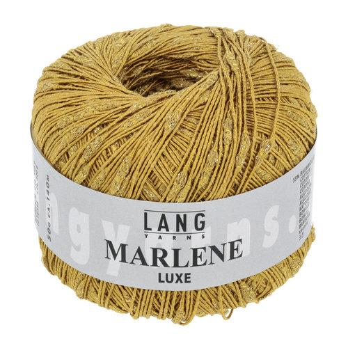 Lang Yarns Lang Yarns Marlene Luxe 50 Goud