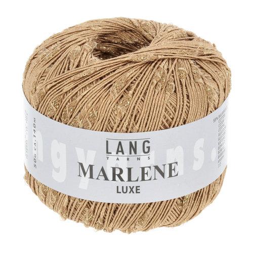 Lang Yarns Lang Yarns Marlene Luxe 15 Brons