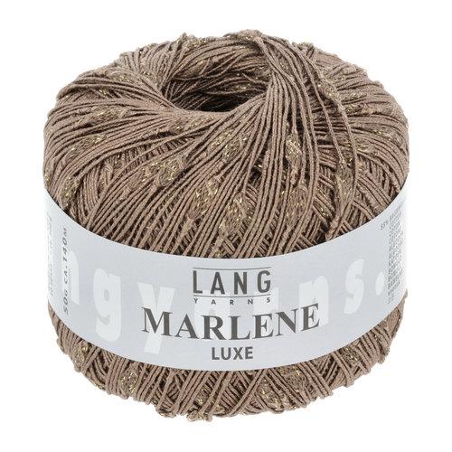 Lang Yarns Lang Yarns Marlene Luxe 87 Bruin