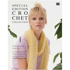 Rico Design Rico Design Crochet Collection Haakboek