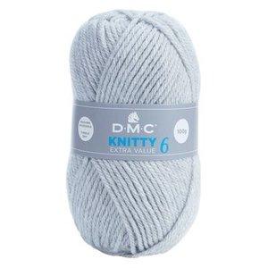 DMC DMC Knitty 6 100 gram nr 814