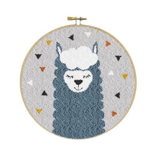 Restyle Punchpakket Alpaca 17,8 cm