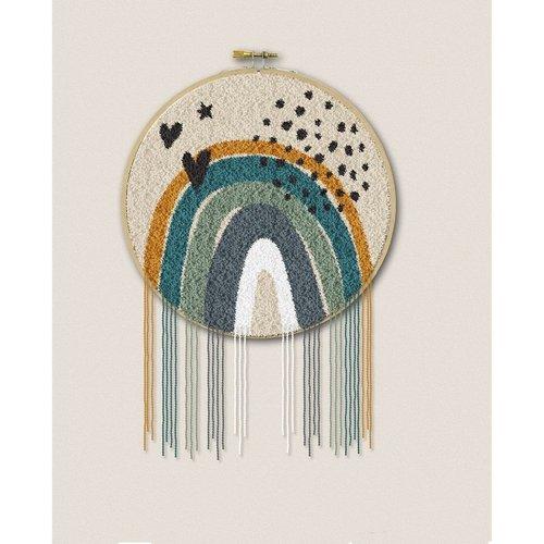 Restyle Punchpakket Regenboog 17,8 cm