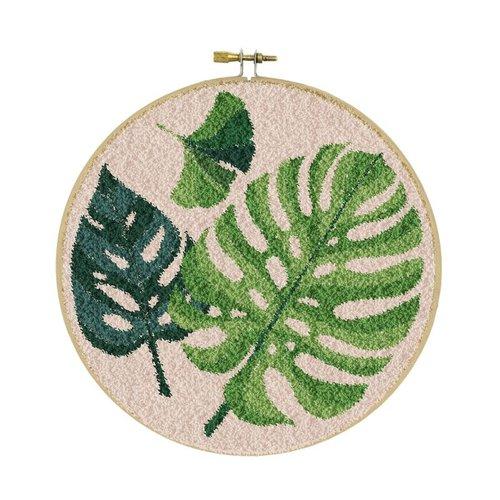 Restyle Punchpakket Botanisch 17,8 cm