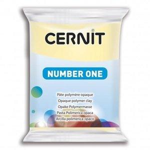 Cernit Cernit Nr 1 56 gram Vanilla 730