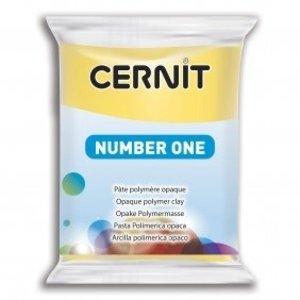 Cernit Cernit Nr 1 56 gram Geel 700