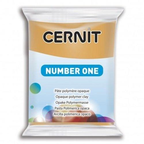 Cernit Cernit Nr 1 56 gram Yellow Ochre 746
