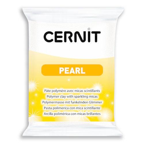Cernit Cernit Pearl 56 gram White 085