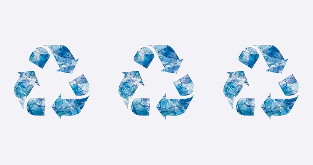 Hoe wordt plastic gerecycled?