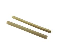 25st. Bamboe Rietjes Ø  10mm