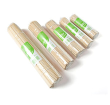 Bamboe Sateprikkers