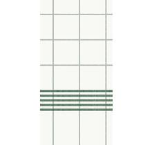 60st. Airlaid Servetten Dunisoft Ruitjes 1/8 Vouw 48 x 48 cm