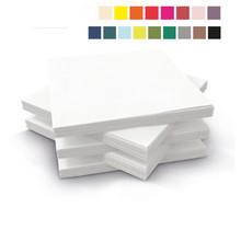 250st. Tissue Servetten 3-laags 40 x 40 cm