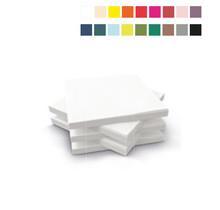 250st. Tissue Servetten 3-laags 24 x 24 cm