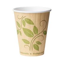 Duurzame dubbelwandige koffiebekers