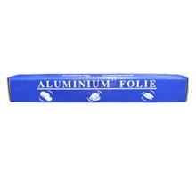 Aluminiumfolie in dispenserbox 45cm x 100m