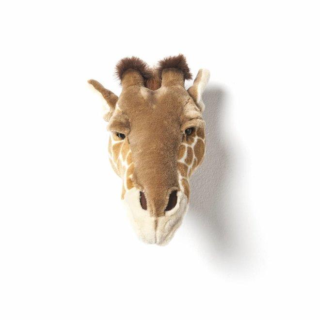 Dierenkop Trophy Giraf Ruby | Wild & Soft