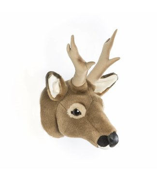Wild & Soft Dierenkop Trophy Ree Toby | Wild & Soft