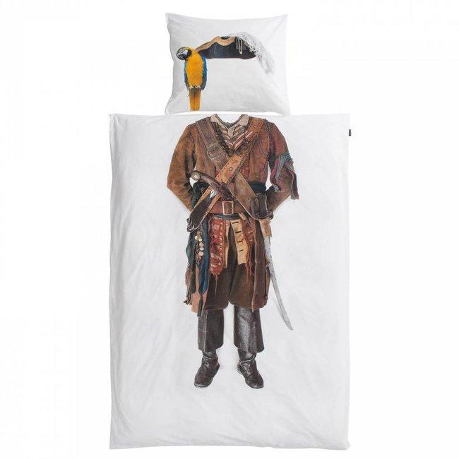 Dekbedovertrek piraat   Snurk