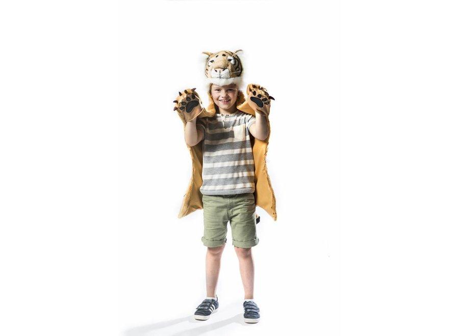 Vermomming Tijger | Wild & Soft