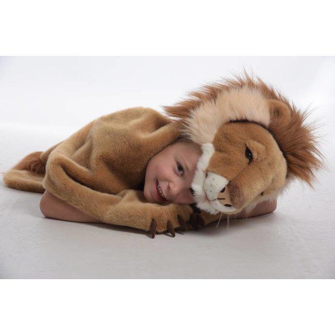 Vermomming Leeuw | Wild & Soft